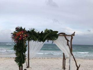 Fresa Weddings 5