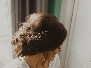 R&Co. Bridal Beauty Team 2