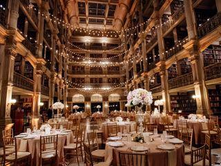 Nouvelle Weddings 5