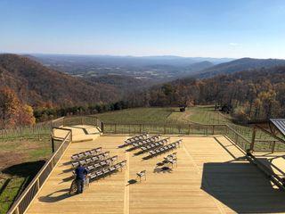 Stone Mountain Vineyards 2
