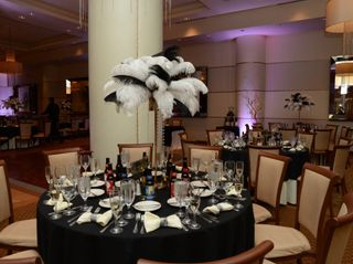 Marquee Events Featuring the Gershon Fox Ballroom 6
