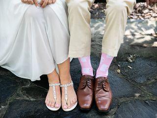 Tracy Brisson, Wedding Officiant - Savannah Custom Weddings & Elopements 5