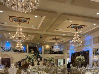 The Grand Marquise Ballroom 3