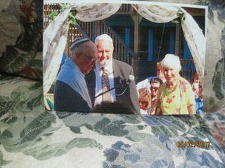 Rabbi Sanford Olshansky 2