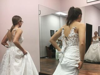 Perfect Fit Bridal Tuxedos Prom 3