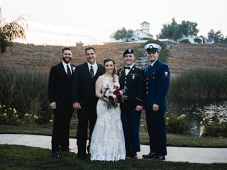 Legacy Weddings 5