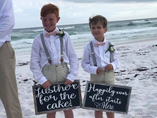 Destin Wedding Company 5
