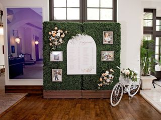 Designer Weddings by Carly Rose 4