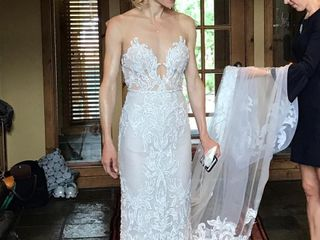 Selene Bridal Alterations and Custom Designs 1