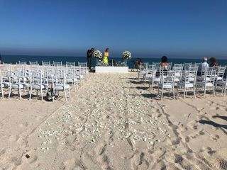 Momentos Weddings and Events Los Cabos 1