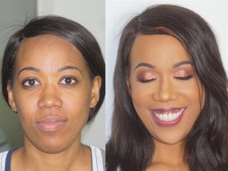 Simply Flawless Makeup 5