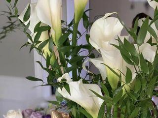 Herbert E. Berg Florist Inc 1