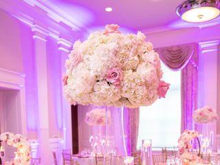 Pretty Petals Floral & Event Design 3