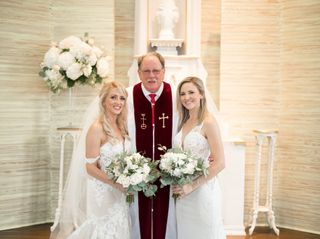 I Do Weddings Nola and Coast 1