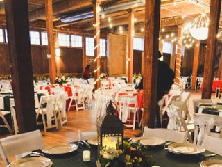 A-1 Wedding & Party Rentals 2