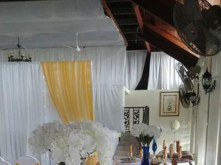 JansDecor Weddings & Events 4