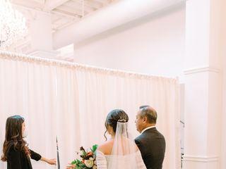 Pebble Wedding 1