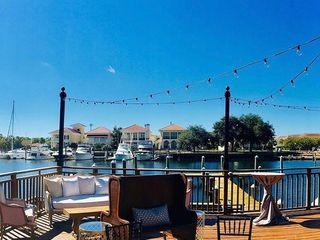 Palafox Wharf Waterfront 7