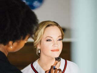 REFeyeANCE Makeup & Hair 5