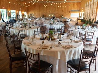 Maneeleys Banquet & Catering and The Lodge at Maneeley's 6