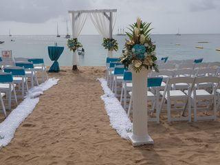 Bay Gardens Beach Resort 2