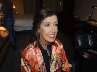 Melissa Barra Makeup 4