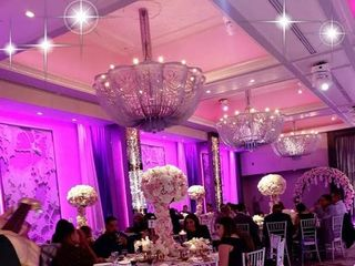 L.A. Banquets - Legacy Ballroom and Lounge 6