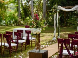TROPICAL WEDDINGS JAMAICA 1