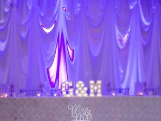 Mirage Banquets 2