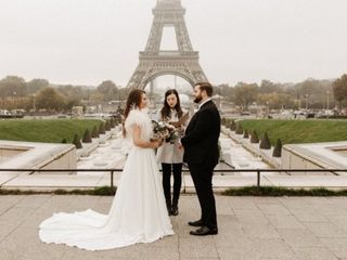 The Paris Officiant 3