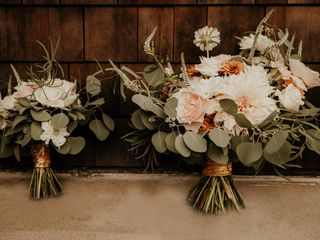 Songbird Floristry 1
