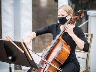 Bella Musica String Ensembles 5