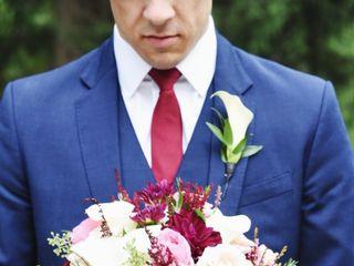 Phillip's Flowers 1