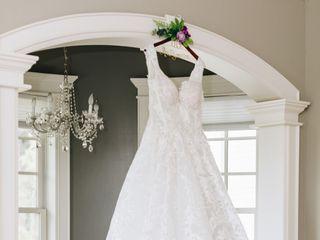 Ivory Bridal Atelier 2