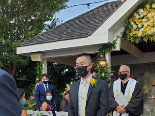Mid Island Wedding Ministries 2