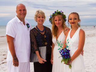 Florida Beach Weddings by Weddings On a Whim 3