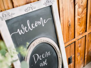 Romance & Rust Weddings and Events, LLC. 2