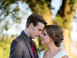 Adam Padgett Weddings 1