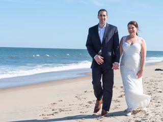 Sunny Beach Weddings 1
