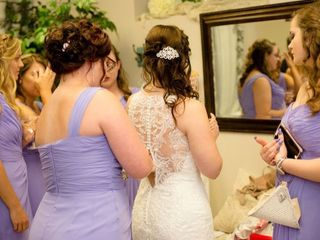 A Shear Perfection Weddings 1