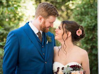 A Shear Perfection Weddings 4