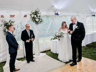 Hitched by MV - Wedding Officiant - Rev. Michael 4
