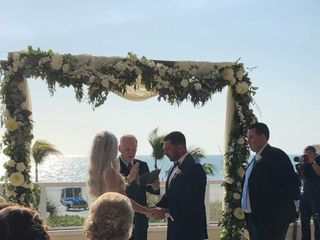 Southwest Florida Wedding Officiant 1