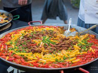 The Paella Artisan 2