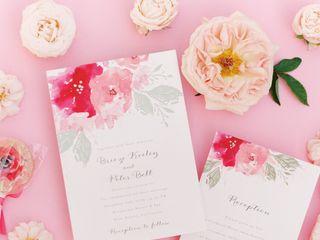 Josefina Weddings & Events 3