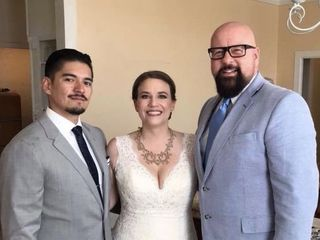 Austin Wedding Officiate 4