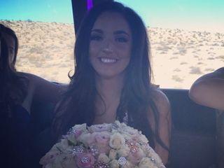 I Do Wedding Flowers 4
