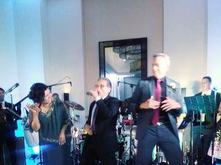Yari More Latin Band 3