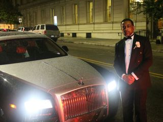 Smith Luxury Limousines 2