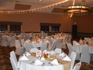 Stoney Creek Hotel & Conference Center - St Joseph 1